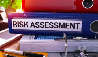 Risk assessment folder